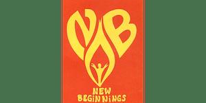 2019 New Beginnings