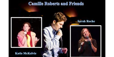 Camille Roberts and Friends