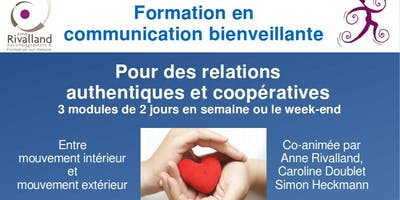 Formation Communication Bienveillante
