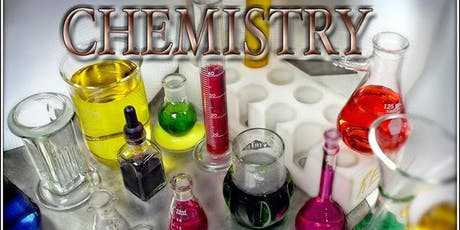 Science in the Valley: Chemistry 2020 -Registration  tickets