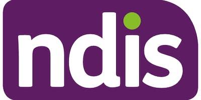 Mildura NDIS Allied Health Provider Forum
