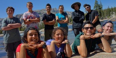 Yosemite Science Adventure