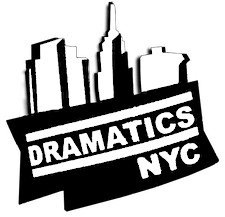 Dramatics NYC logo