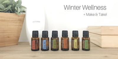 Winter Wellness at Momentum Pilates
