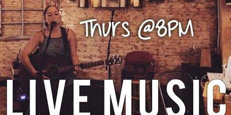 LIVE MUSIC at SB WINE THERAPY tickets
