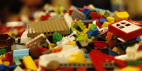 Lego® Club tickets