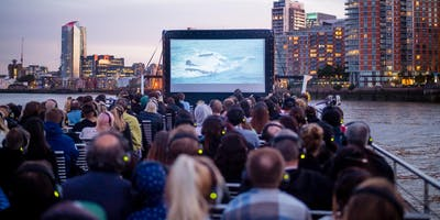 Floating Cinema: sold out