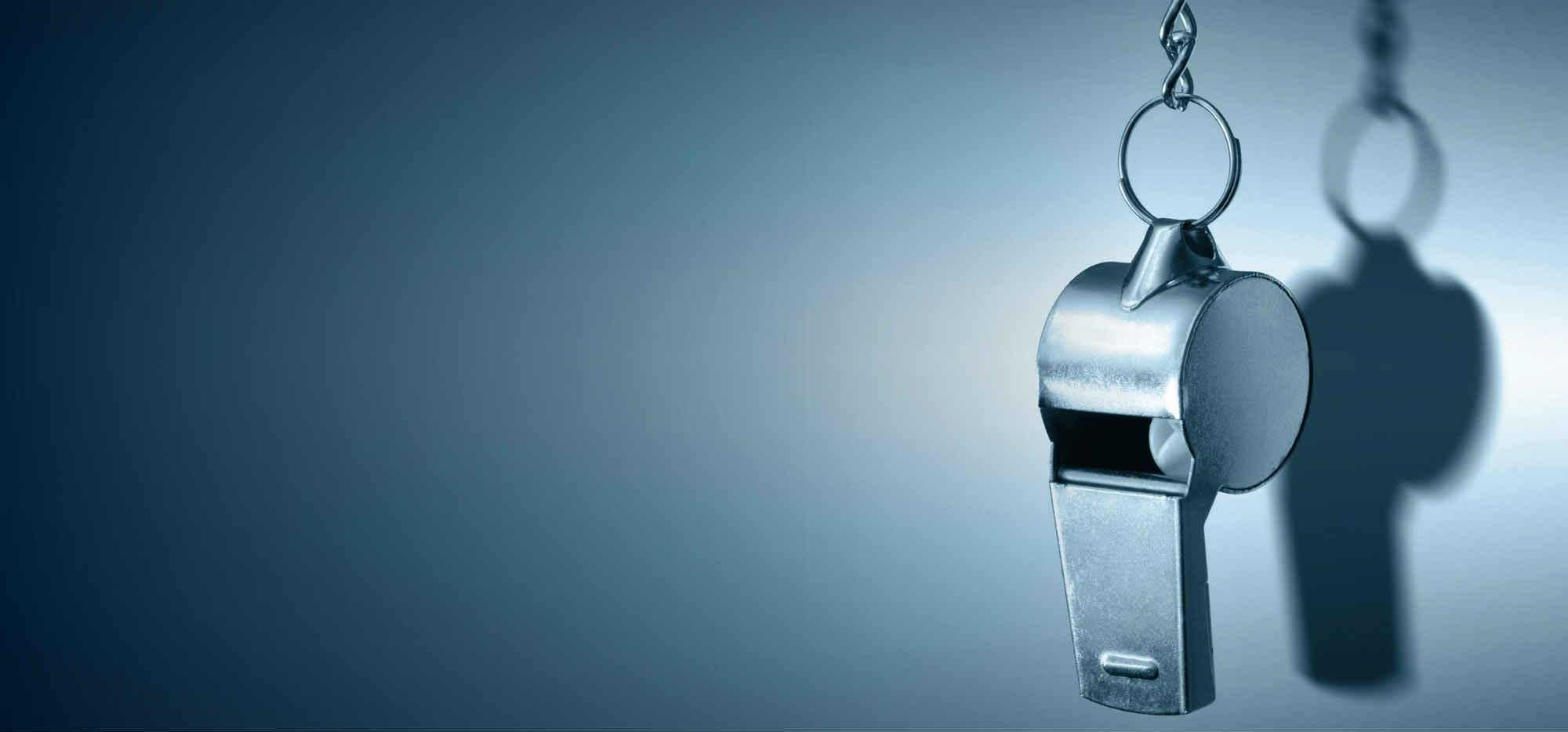 Directors and Corporate Whistleblowing Reform