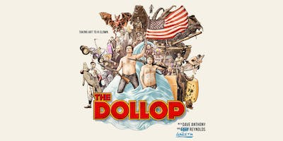The Dollop Podcast Live @ Historic Palace Theater Downtown Los Angeles