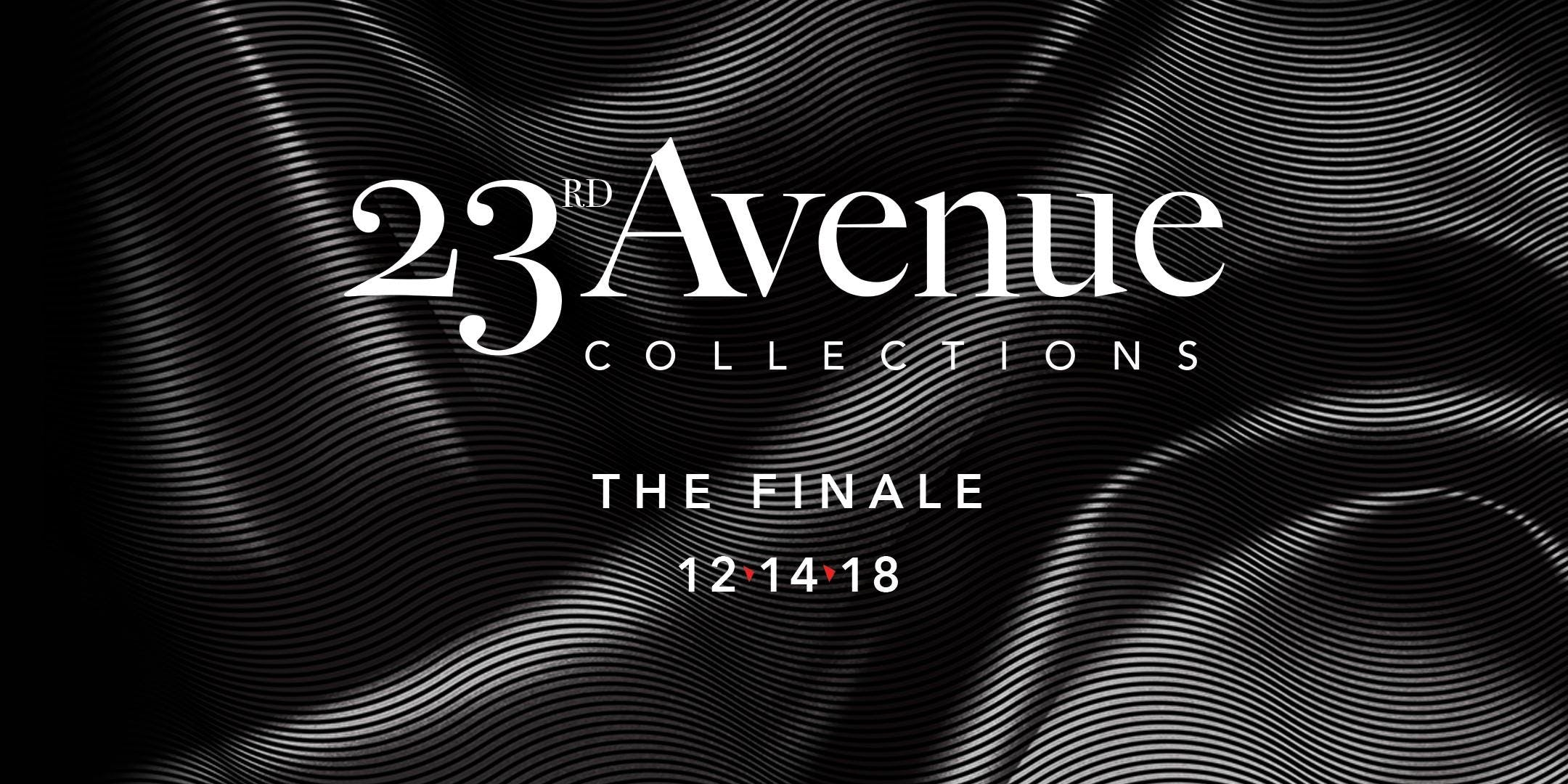 23rd Avenue Collections: