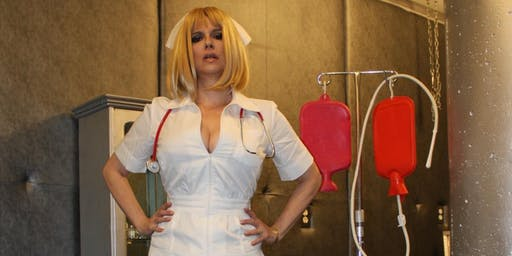 MEDICAL SCHOOL! A Weekend Immersion for Naughty Nurses & Very Bad Patients (San Francisco)