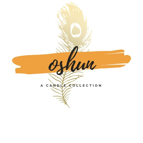 Oshun A Candle Collection Product Launch Party ❤️