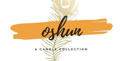 Oshun A Candle Collection Product Launch Party