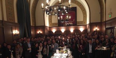 San Francisco Young Alumni Holiday Reception