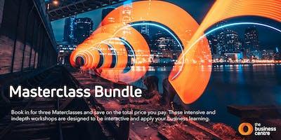 Masterclass Bundle