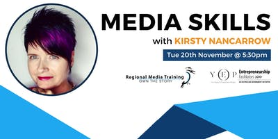 Media Skills Workshop