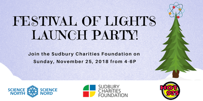 Sudbury Charity Foundation\
