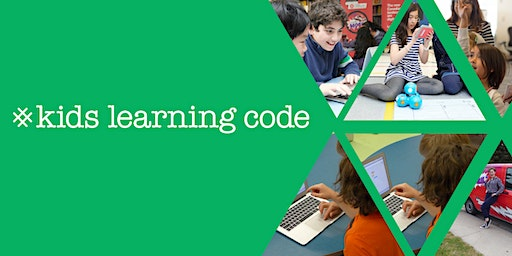 Kids Learning Code: Animating with Scratch (For Ages 6-8) - Whitby