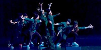 Dance Barn December Recital 2018