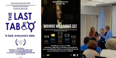 Screening of Two Documentaries and a Q&A with Filmmaker Alexander Freeman
