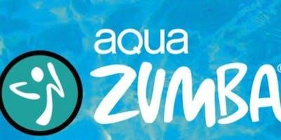 Aqua ZUMBA for adults