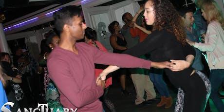 Viernes Tropicales - Latin Night Fridays Atlanta @ Sanctuary Nightclub tickets