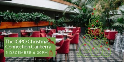 The IOPO Christmas Connection CANBERRA
