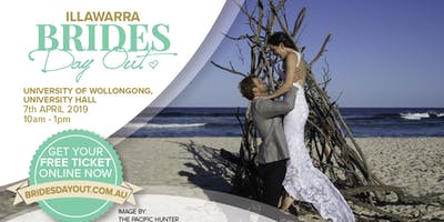 Brides Day Out - Illawarra & South Coast 2018