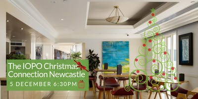 The IOPO Christmas Connection NEWCASTLE