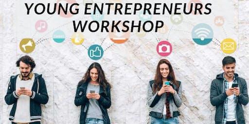 Social Selling Business Workshop 2019 (THAI)