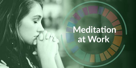 Meditation at Work tickets