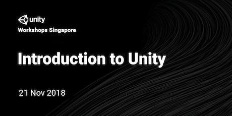 Unity Technologies Events   Eventbrite