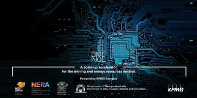 RISE Scale-up Accelerator Launch Event (Perth)
