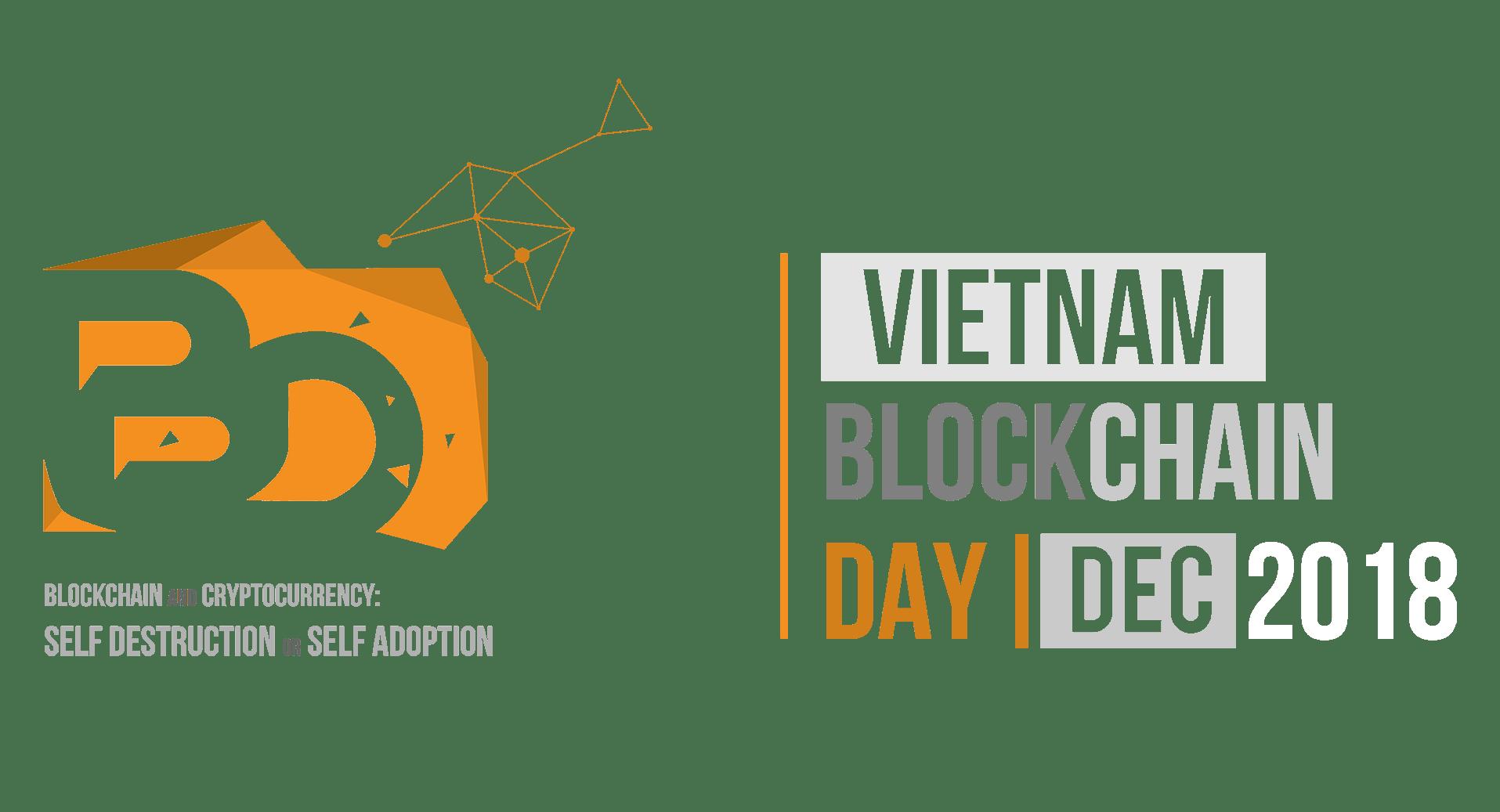 VIETNAM BLOCKCHAIN DAY SEASON 2