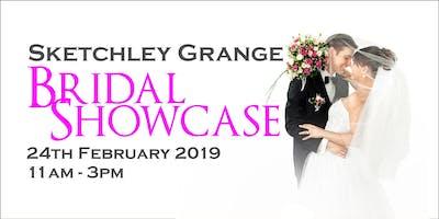 Sketchley Grange Bridal Showcase