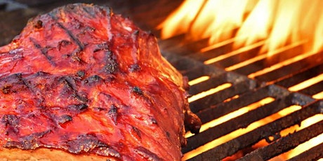 American Barbecue Cooking Class tickets