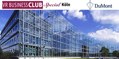 VR Business Club Special mit dem Dumont Opennetwork