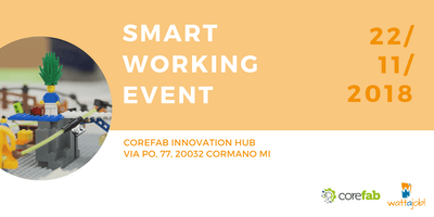 Smart Working Event