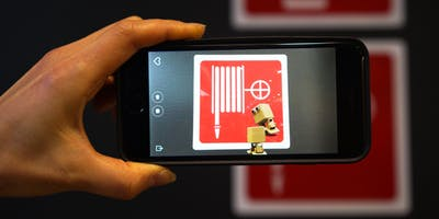 Augmented Reality for your Smart Phone