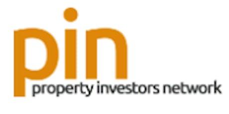 Property Investors Network Liverpool Meeting  tickets