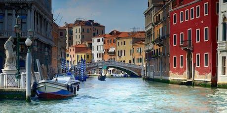 Venice Transfer biglietti
