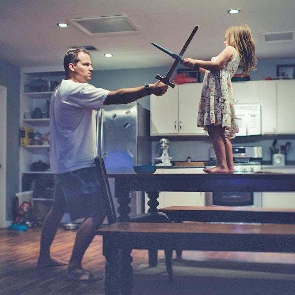 Il ruolo educativo del padre