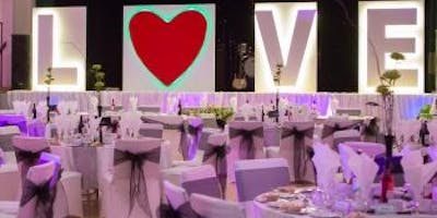 The Benn Hall Wedding Showcase - Rugby