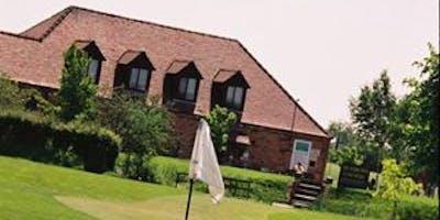 Ansty Golf Centre Wedding Show - Nuneaton