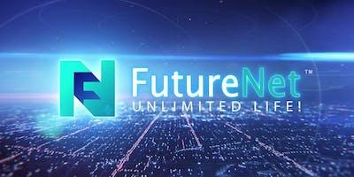 FutureNet event Drachten