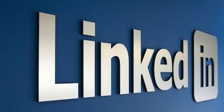 LinkedIn pour les professionnels billets