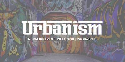 URBANISM : Network Event