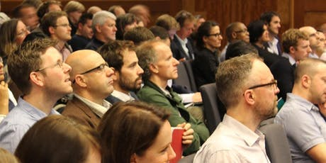 RIBA Contracts Day - Leeds September 2019 tickets