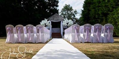 Bannatynes Spa Hotel Evening Wedding Showcase