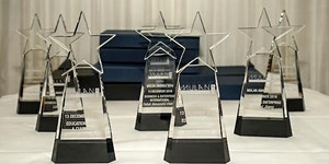 MULAN FOUNDATION AWARDS GALA DINNER - SATURDAY 8...